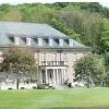 Haus der deutschen Industriellen-Familiendynastie Krupp