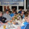 Guter Besuch bei der Mitgliederversammlung 2012